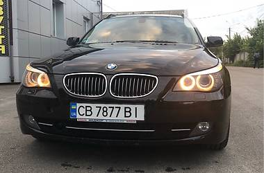 BMW 530 Diesel 2009