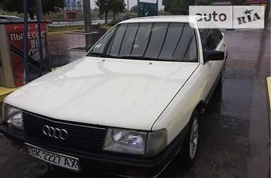 Audi 100 c3 1989