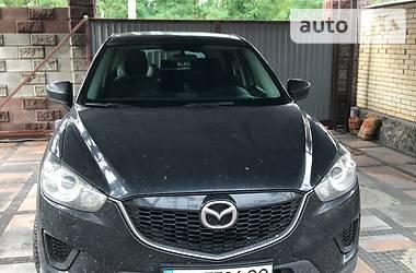 Mazda CX-5 Drive 2014