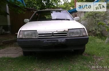 ВАЗ 2108 1.3 1992