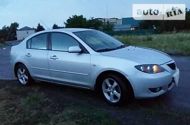Mazda 3 Mazda 2004