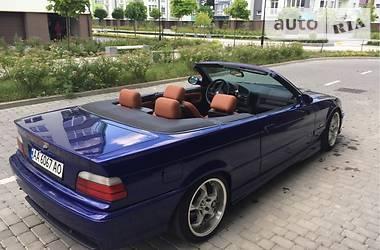 BMW 325 е36 1994