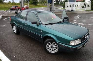 Audi 80 B4 1993