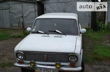 ВАЗ 2101 1989