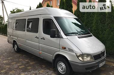 Mercedes-Benz Sprinter 316 пасс. 2003