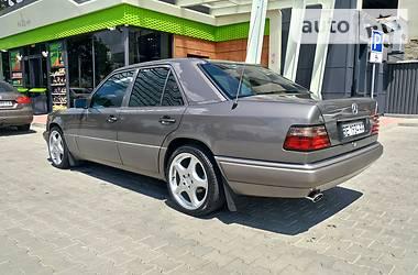 Mercedes-Benz E 250 1994
