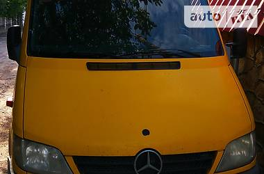 Mercedes-Benz Sprinter 311 груз. 2004