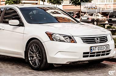 Honda Accord Maximal 2009