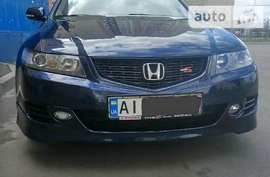Honda Accord type-S 2006