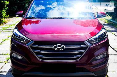 Hyundai Tucson 1.6 2016