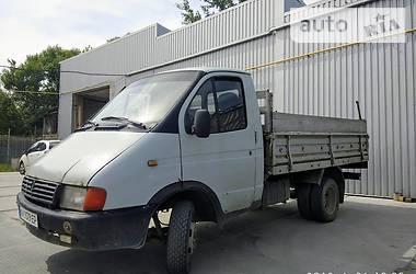 ГАЗ 33021 1995