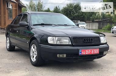 Audi A6 1993