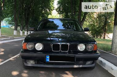 BMW 520 e34 1995