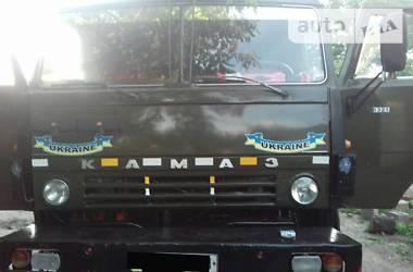 КамАЗ 53212 1985