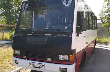 БАЗ А 079 Эталон 2006