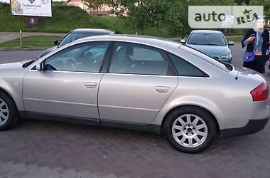 Audi A6 C5 1999
