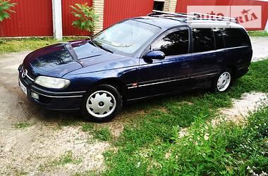 Opel Omega 2.0 i GLS x20 SE 1997
