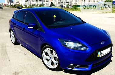 Ford Focus ST2 2014