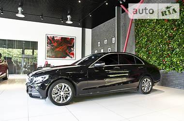 Mercedes-Benz C 180 2014