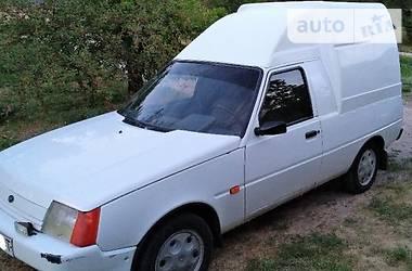 ЗАЗ 11055 2010