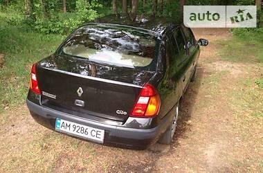 Renault Clio Clio 2005