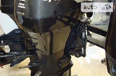 Suzuki DF 70 2002