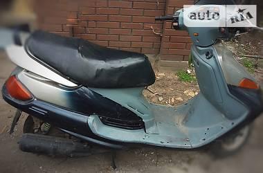 Yamaha Aerox 1998