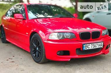BMW 320 2002