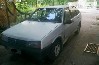 ВАЗ 21093 1.5 1993