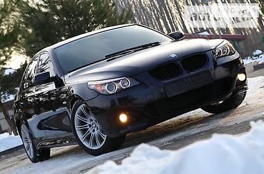 BMW 520 2008