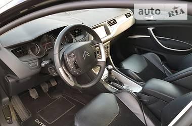 Citroen C5 2010