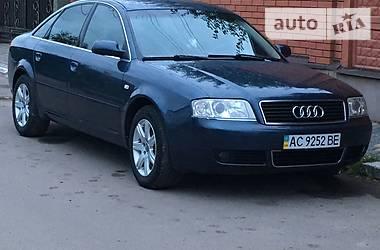 Audi A6 2.5 TDI 2004