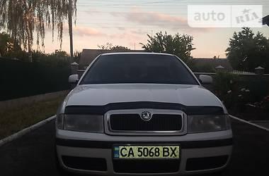 Skoda Octavia 2.0 2000