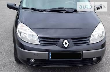 Renault Scenic 1.5 dCi 2006