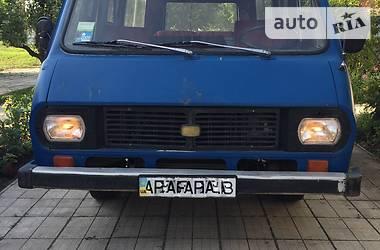 РАФ 2203 1989