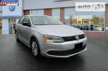 Volkswagen Jetta 1.4 TSI 2013