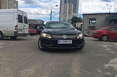 Volkswagen Passat B7 SE 2011