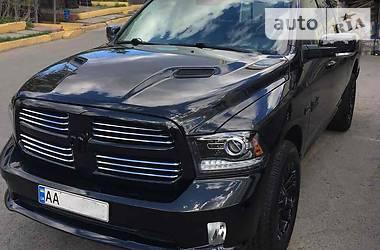 Dodge RAM 1500 Sport 2015