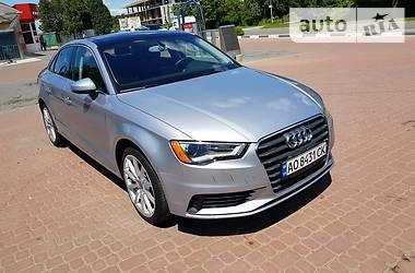 Audi A3 Премиум Плюс 2014