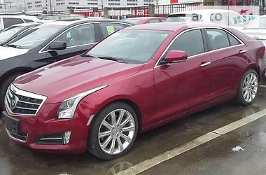 Cadillac ATS LUXURY 2015
