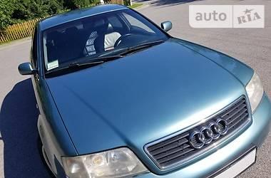 Audi A6 2.8 1998