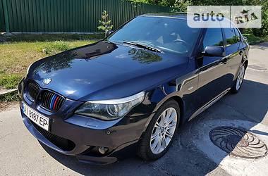 BMW 530 XD M Paket 2007