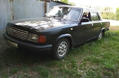 ГАЗ 31029 1993