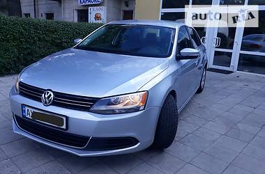 Volkswagen Jetta 2.5SE 2013