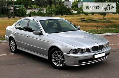 BMW 520 m54b22 2002