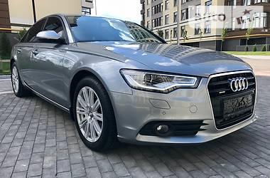 Audi A6 2.8 i V6 30V 2015