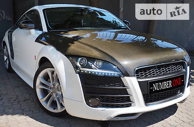 Audi TT S 2013