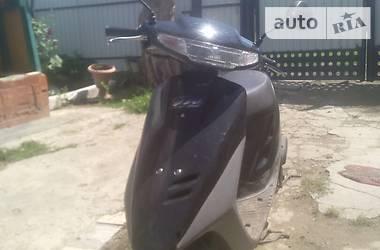 Honda Dio AF27/28 2010