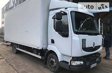 Renault Midlum 2011