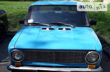 ВАЗ 2101 21013 1.2 1980